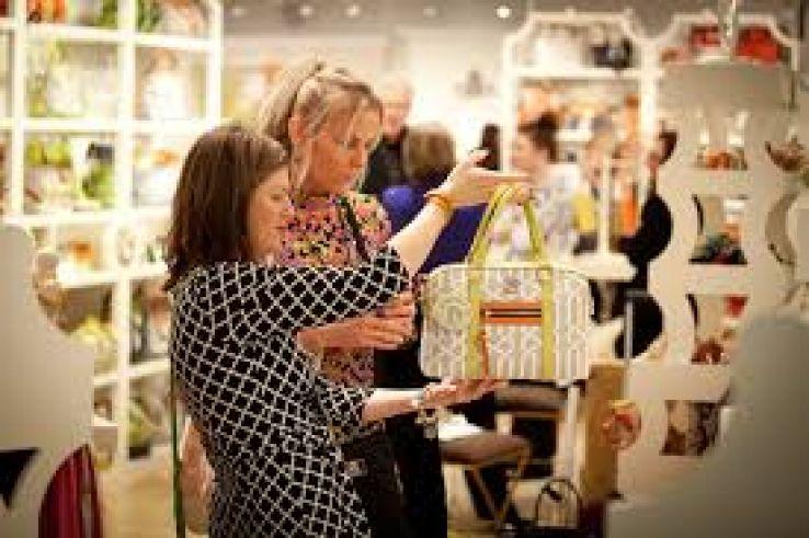 Gift & Home Furnishings Market 2020