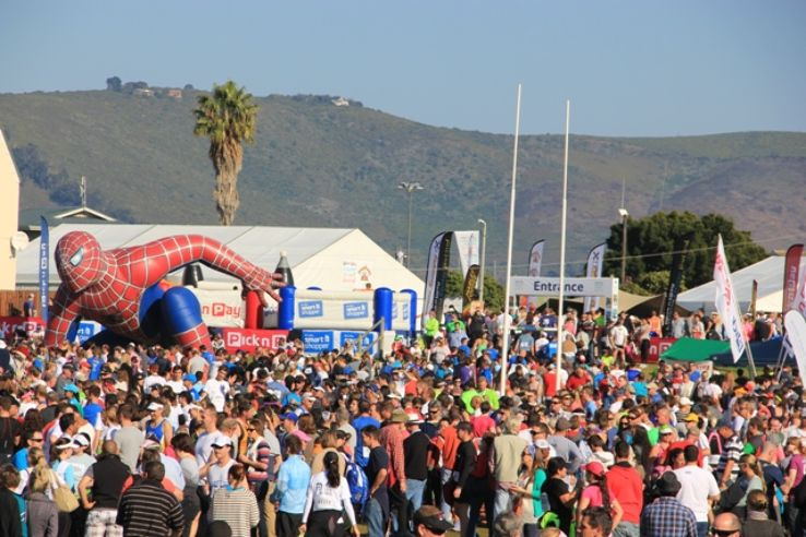 Image result for Knysna Oyster Festival