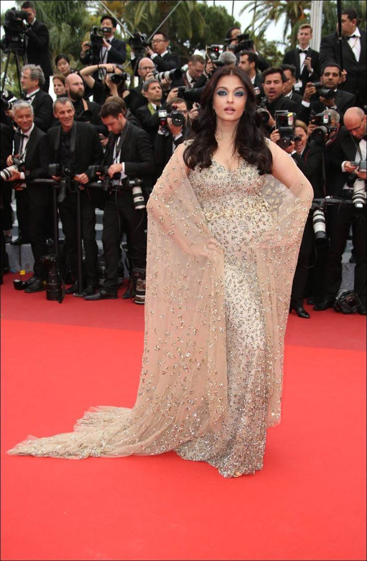 Cannes Film Festival 2017 At India Fairs