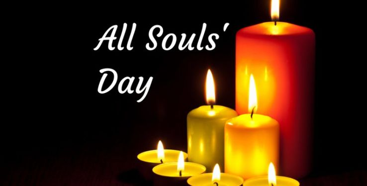 All Souls' Day 2019 in East Ti...