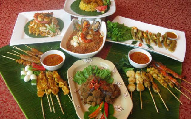 Food Festival In Kolkata