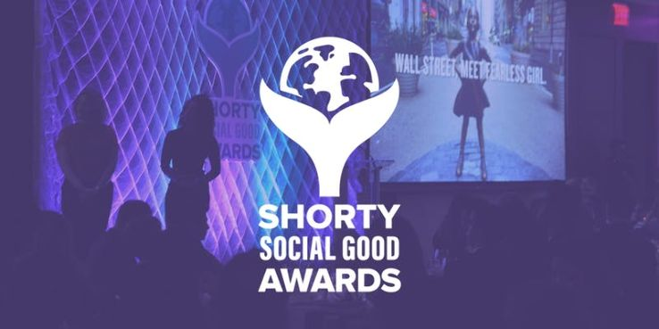 3rd Annual Shorty Social Good Awards 2019 In Pier 59 Chelsea