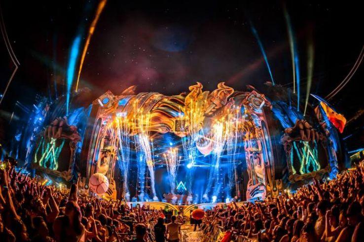 Untold Festival 2019 in Romania, photos, Dance, Music when