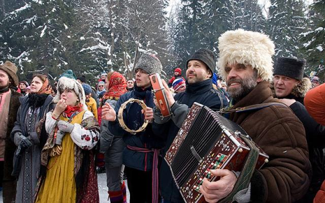 Maslenitsa Festival 2018 2018 In Moscow Russia Fairs