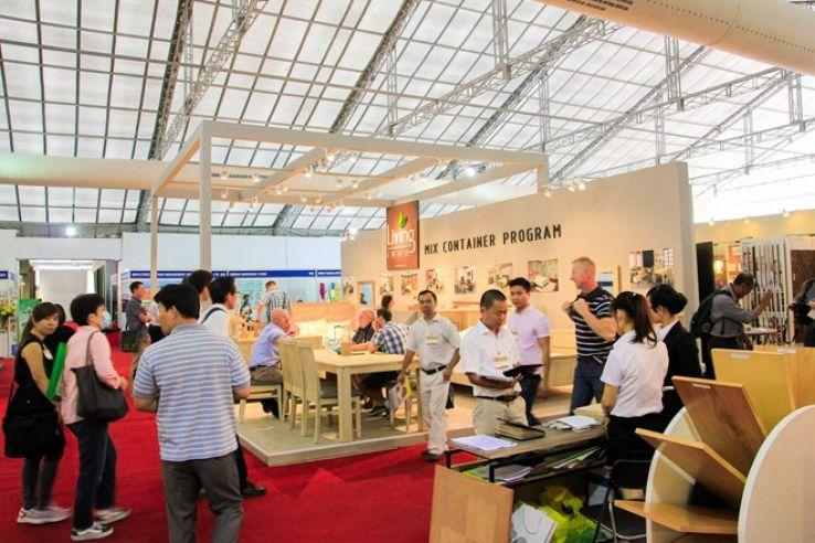 Vietnam International Furniture & Home Accessories Fair 2019 in