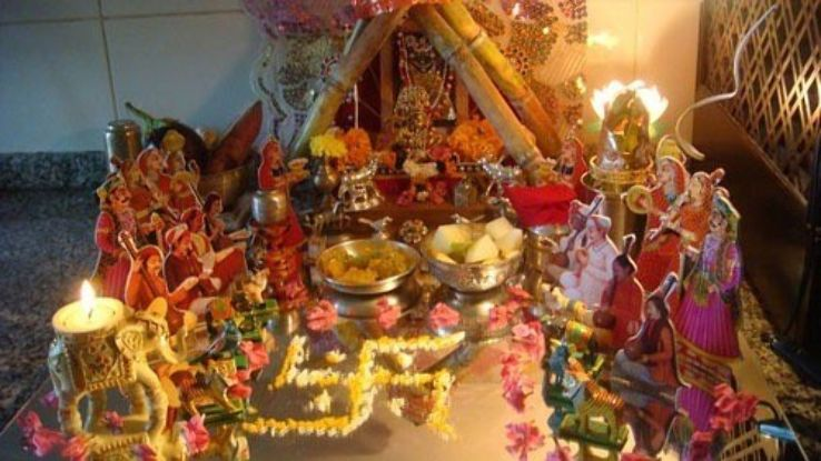 Dev Uthani Ekadashi 2019 in India, photos, Fair,Festival