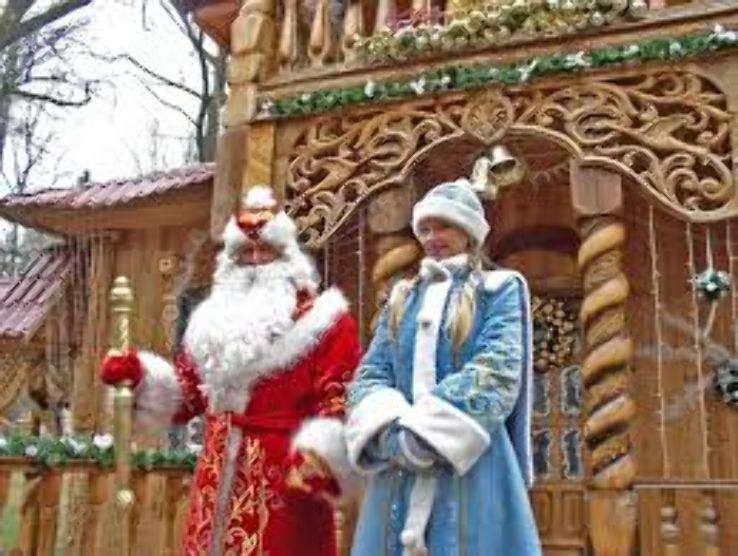 plan your trip now - When Is Christmas