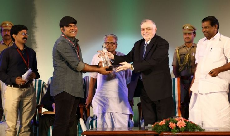 International Film Festival of Kerala 2019 in India, photos