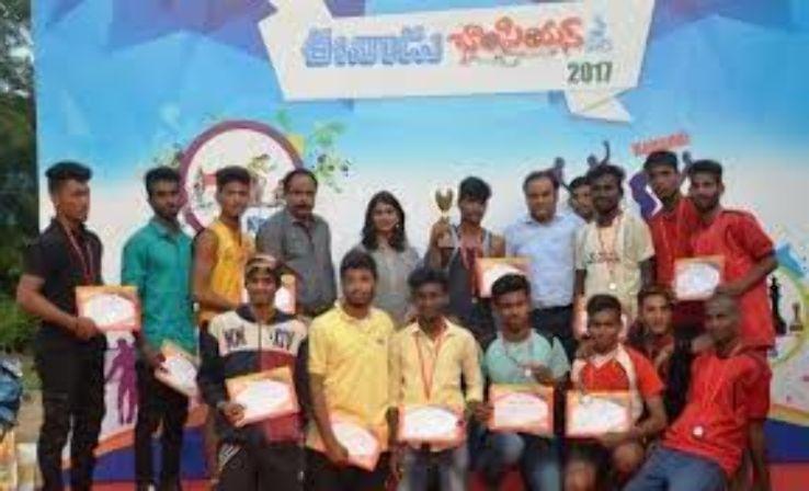 Eenadu Champions 2018 2019 in Doctors Colony, Dilsukhnagar, Opp