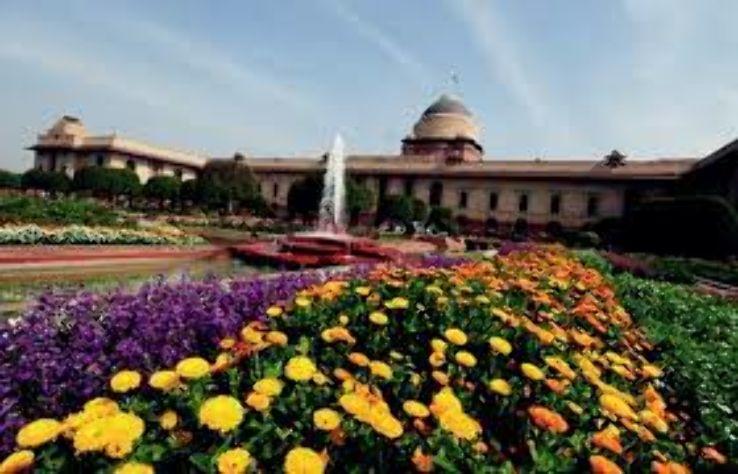 Delhi Flower Show 2020 In India Photos Fair Festival When Is Delhi Flower Show 2020 Hellotravel