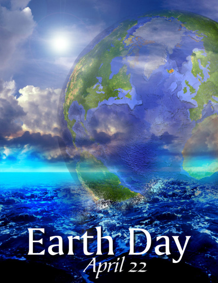 World Earth Day 2020 in , photos, Occasion when is World ...