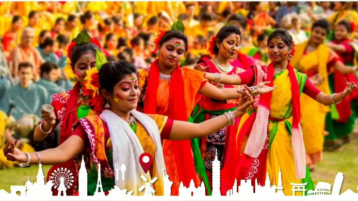 Basant Utsav 2019 in India, photos, Fair,Festival when is Basant