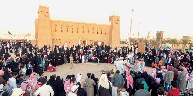 Janadriyah festival 2019 in Saudi Arabia, photos, Festival