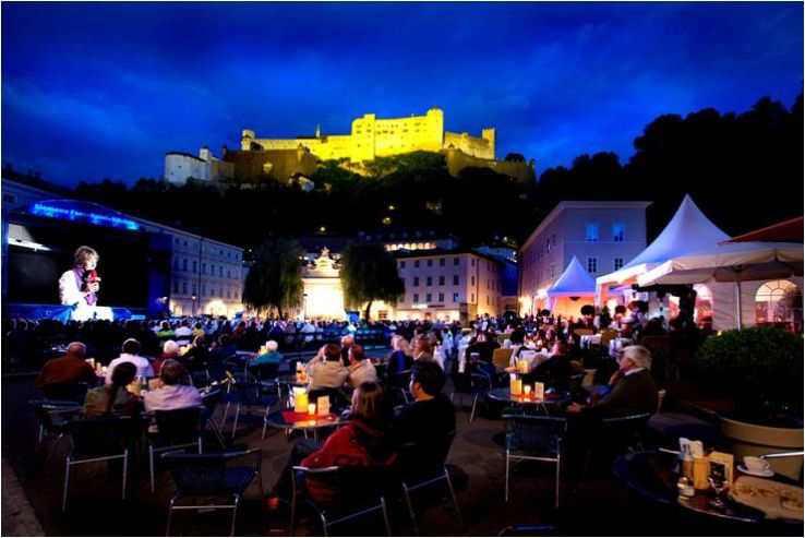 Salzburg Event