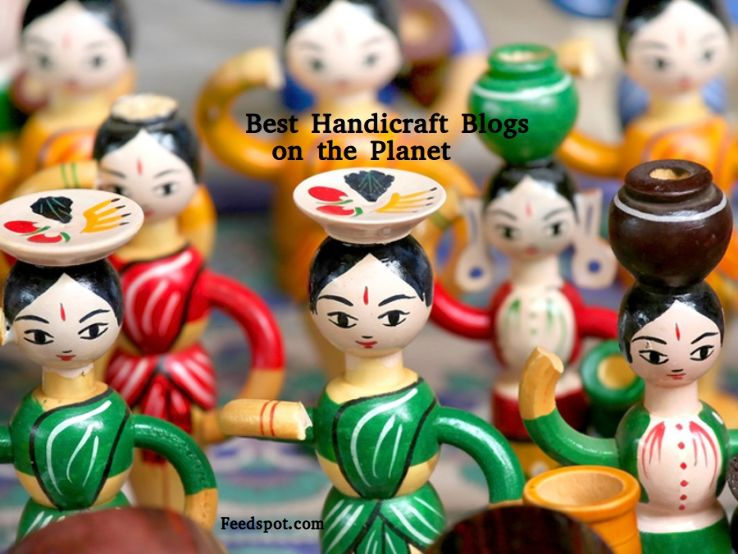 All India Handicrafts Week 2019 In India Photos Carnival When Is
