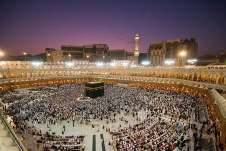 Hajj to Mecca