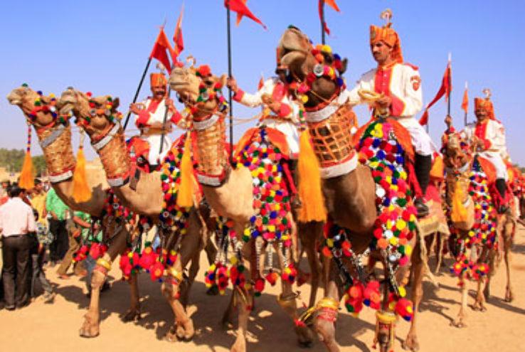 Image result for डेजर्ट फेस्टिवल जैसलमेर- jaisalmer