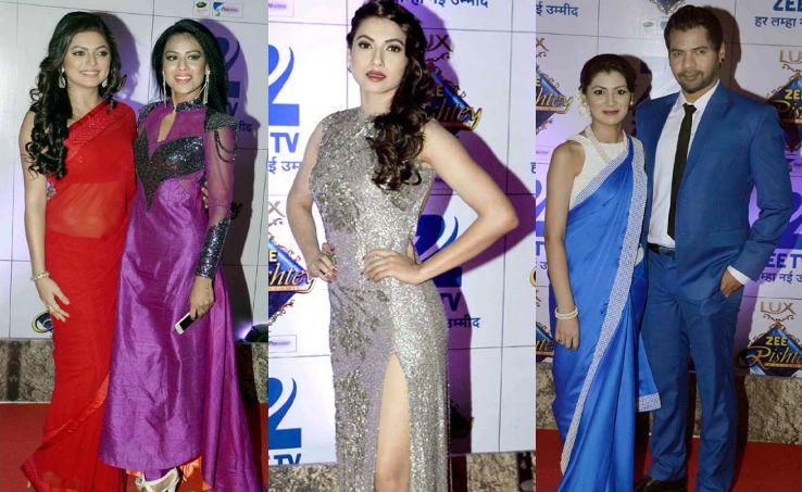 Zee Rishtey Awards 2019 in India, photos, Dance, Music, Live