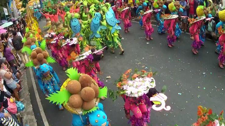 Coconut Festival 2019 In Philippines Photos Fair