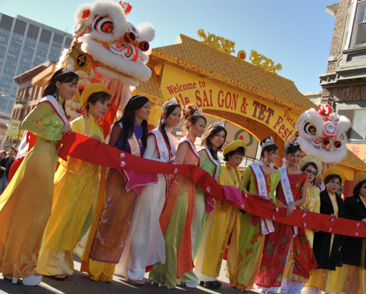 Tet Festival 2020.Lunar New Year Festival 2020 Zcxhvs Newyearland2020 Info