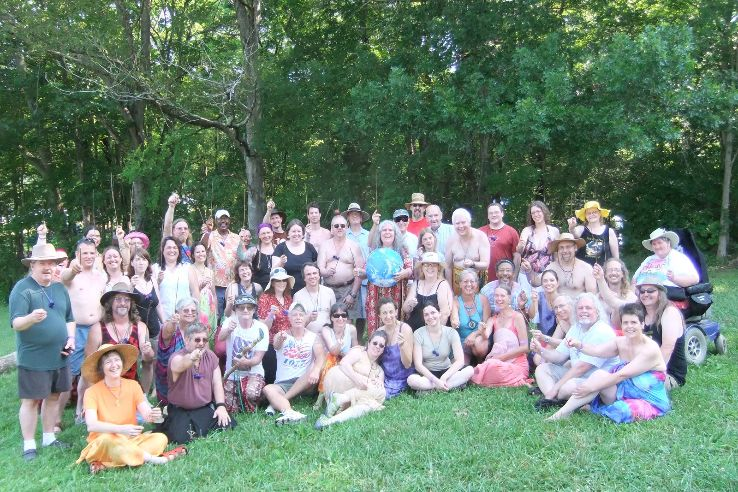 Heartland Pagan Festival 2019 in United States Of America
