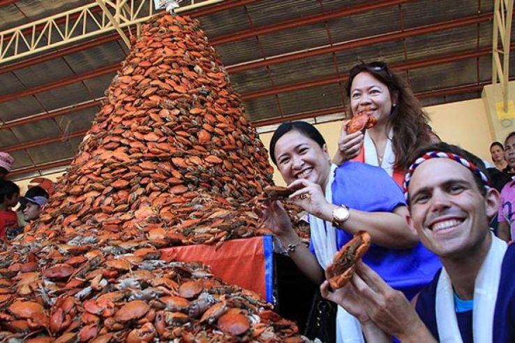 Alimango Festival 2019 in Philippines, photos, Fair,Festival when is Alimango Festival 2019