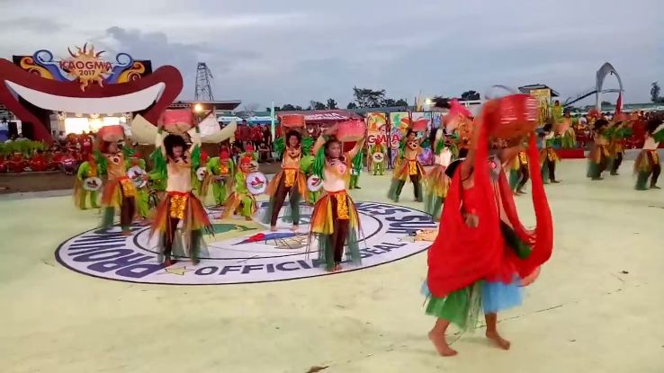 Kaogma Festival 2019 in Philippines, photos, Fair,Festival