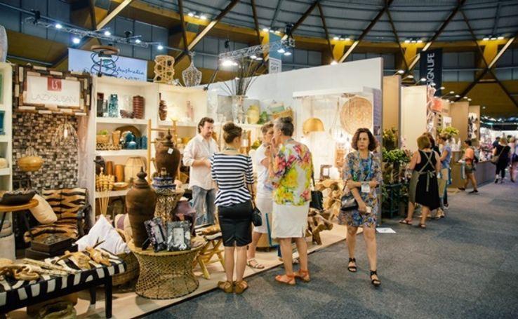 Agha Sydney Gift Fair 2020 In Sydney Showground Australia Photos Trade Show Fair When Is Agha Sydney Gift Fair 2020 Hellotravel