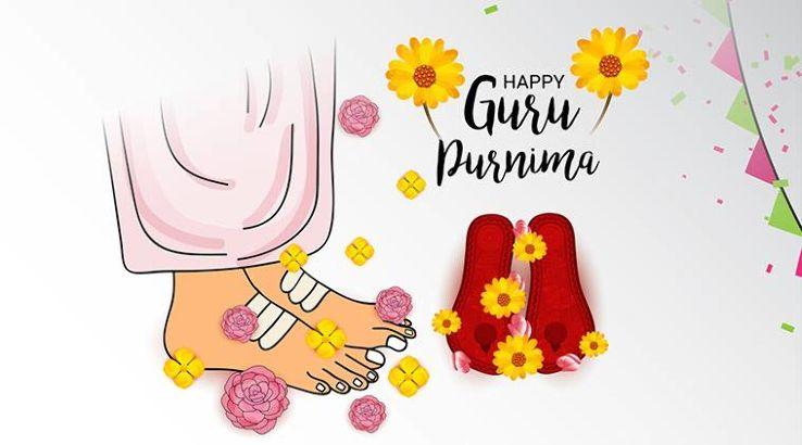 Guru Purnima 2019 in India, photos, Festival, Religion, Fair when is