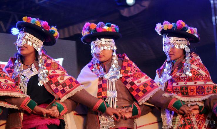 Shimla Summer Festival 2019 in India, photos, Festival, Music