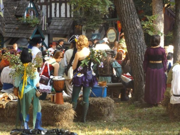 Heartland Pagan Festival 2019 in United States Of America, photos