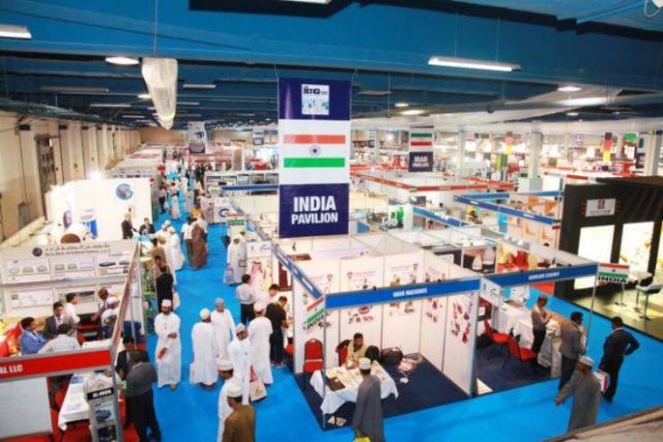 The BIG Show Oman 2019 in Oman Convention & Exhibition Centre Oman