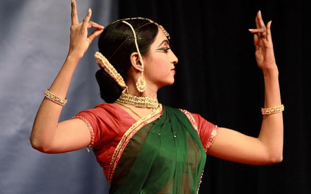 Soorya Classical Music and Dance Festival 2019 in India, photos