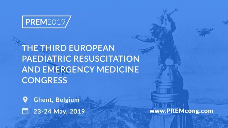 European Pediatric Resuscitation & Emergency Medicine