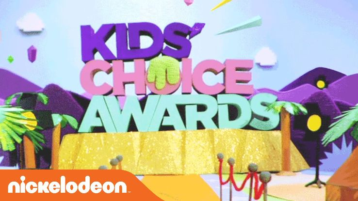 Nickelodeon Kids Choice Awards 2019 in United States Of America