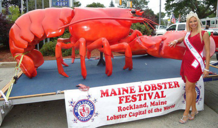 Maine Lobster Festival 2020.Maine Lobster Festival 2019 In United States Of America