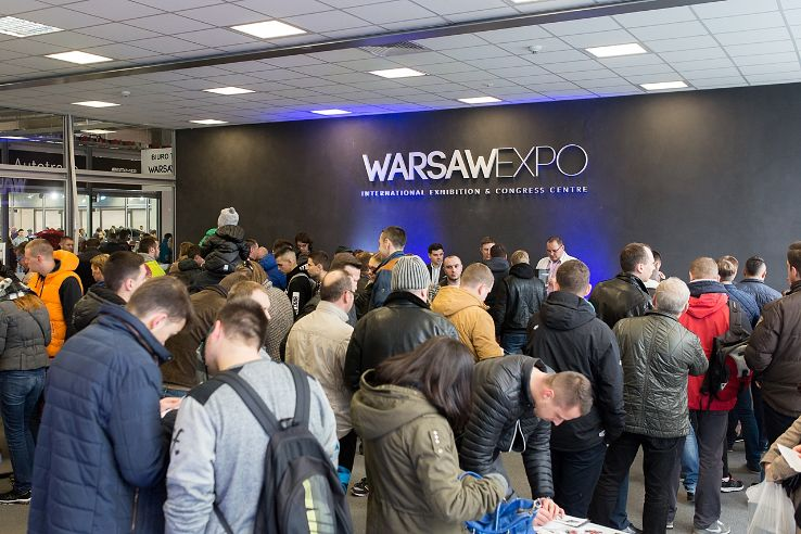 World Travel Show 2019 in Poland, photos, Trade show,Travel