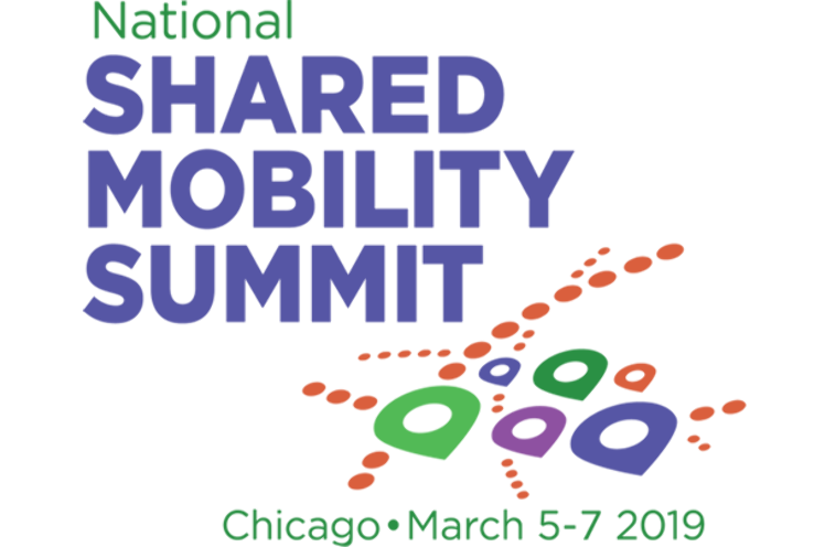 National Shared Mobility Summit 2019 in United States Of