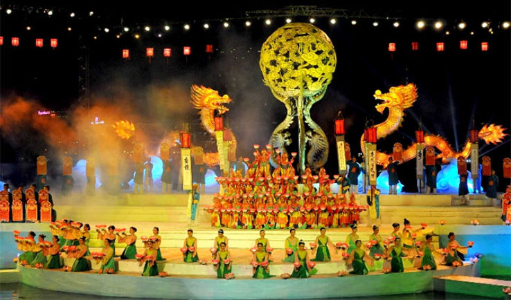 Hue Festival 2020 in Vietnam, photos, Fair,Festival when is Hue ...