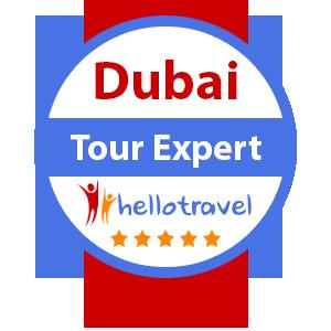 Dubai Tour Expert