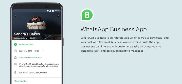 How To Create Whatsapp For Business Account For Your Travel