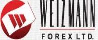 Weizmann forex kolkata