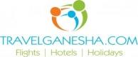 Travel Ganesha