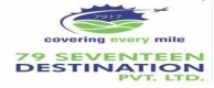 79 SEVENTEEN DESTINATION PVT. LTD