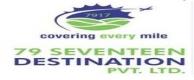 79 SEVENTEEN DESTINATION PVT. LTD
