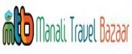 Manali Travel Bazaar