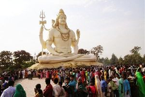 Places to visit in Jabalpur in India