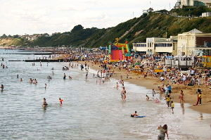 Bournemouth Tour Packages