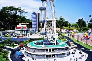 Johor Tour Packages