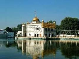 Places to visit in Amritsar in India